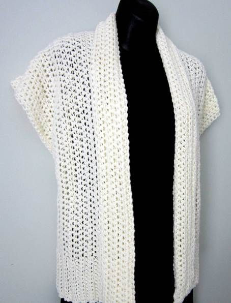 New 1000 Images About Crochet Vests On Pinterest Free Crochet Womens Vest Patterns Of Great 41 Pics Free Crochet Womens Vest Patterns