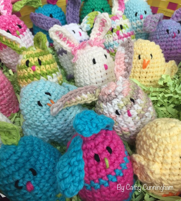 New 1000 Images About Easter On Pinterest Crochet Crowd Patterns Of Perfect 49 Ideas Crochet Crowd Patterns