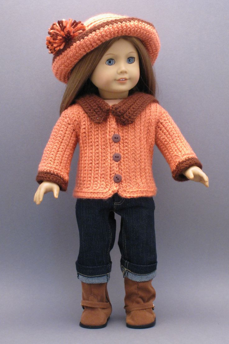 New 1000 Images About Mary Frances Knitting & Crocheting Book American Girl Doll Crochet Patterns Of Adorable 47 Pics American Girl Doll Crochet Patterns