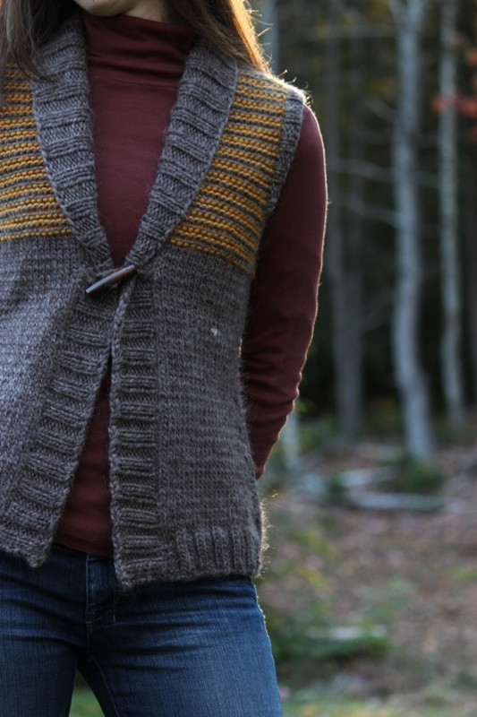 New 1000 Images About Sweaters Shrugs Vests On Pinterest Knitted Vest Patterns Of Amazing 50 Models Knitted Vest Patterns