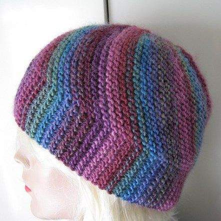 New 110 Best Images About Knitting Adult Hats On Pinterest Adult Hat Knitting Pattern Of Awesome 47 Images Adult Hat Knitting Pattern