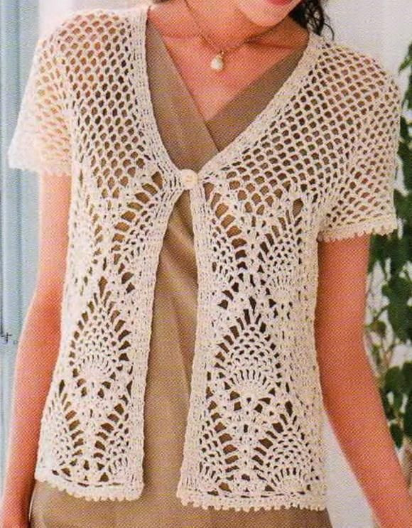 New 1163 Best Images About Crochet Shrugs tops Etc On Easy Crochet Sweater Pattern Of Great 49 Pics Easy Crochet Sweater Pattern