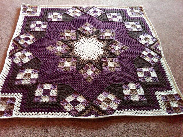 13 best Lacy Chevron Afghan images on Pinterest