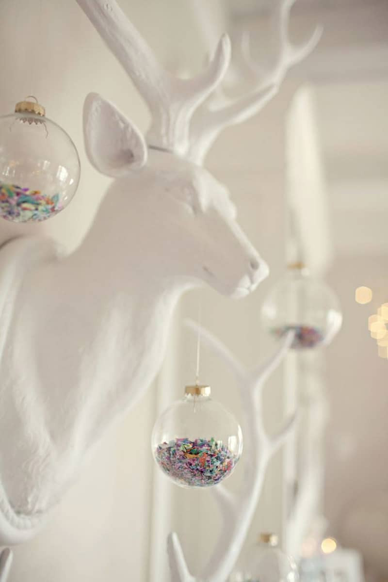 New 15 Clear Christmas Glass ornaments Glass Christmas Decorations Of Superb 44 Pics Glass Christmas Decorations