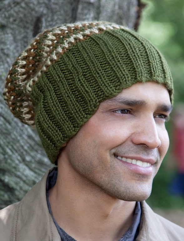 New 15 Incredibly Handsome Winter Hats for Men to Knit or Crochet Mens Hat Pattern Of Amazing 43 Pictures Mens Hat Pattern