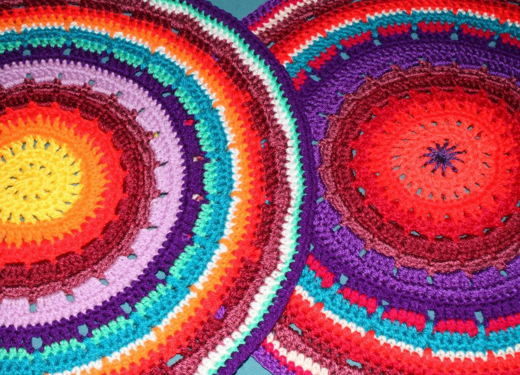 New 15 Mandala Crochet Patterns to Bust Your Stash Mandala Crochet Pattern Of Beautiful 48 Ideas Mandala Crochet Pattern