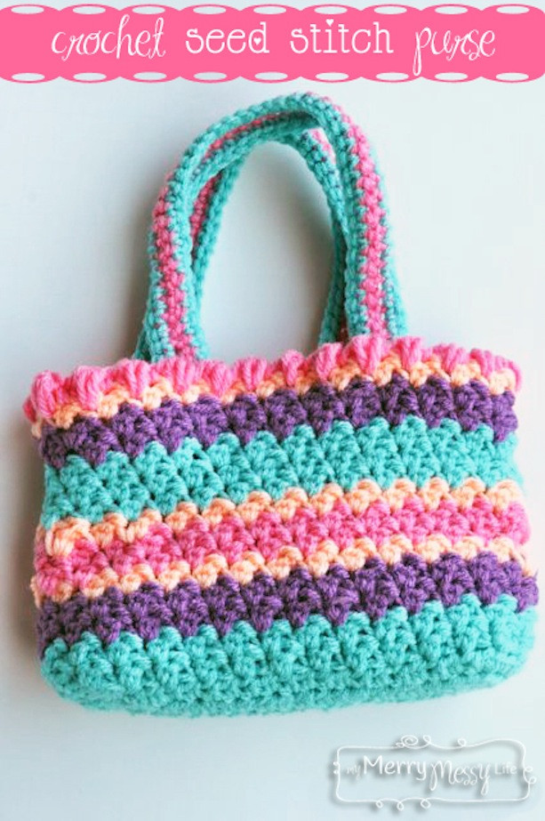 New 15 Super Useful Crochet tote Bag Patterns Crochet tote Pattern Of New 42 Pics Crochet tote Pattern