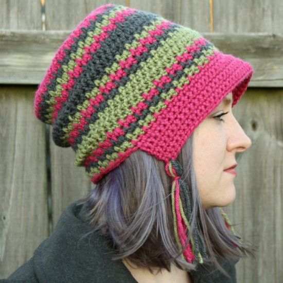 New 16 Free Crochet Hat Patterns for Adults Free Crochet Hat Patterns for Adults Of Incredible 50 Pics Free Crochet Hat Patterns for Adults