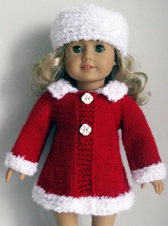 New 16 Knitting Patterns for American Girl Dolls the Funky Free Knitting Patterns for American Girl Dolls Of Delightful 41 Models Free Knitting Patterns for American Girl Dolls