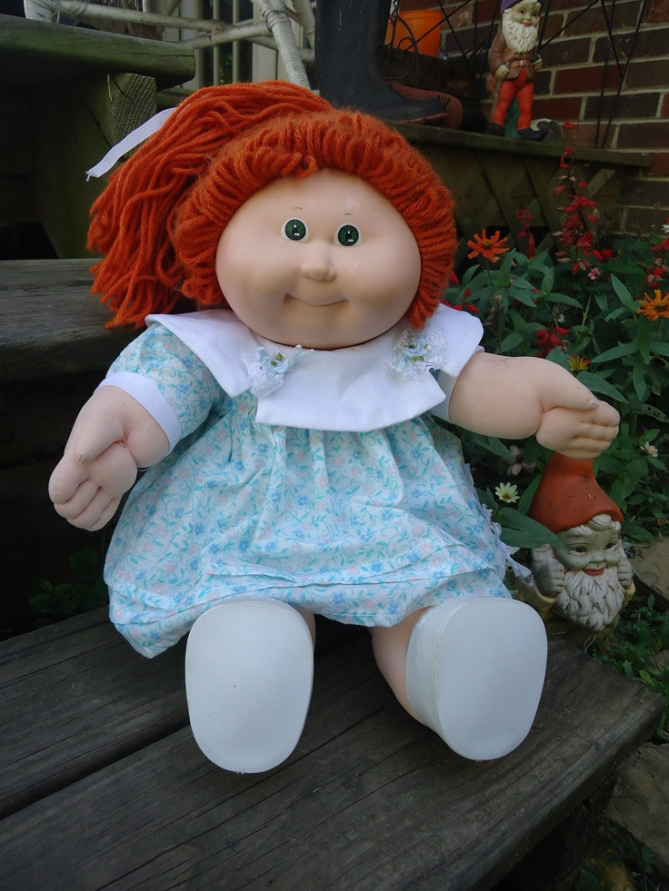 New 164 Best Images About Cabbage Patch Dolls On Pinterest Cabbage Patch Kids for Sale Of Marvelous 47 Pics Cabbage Patch Kids for Sale