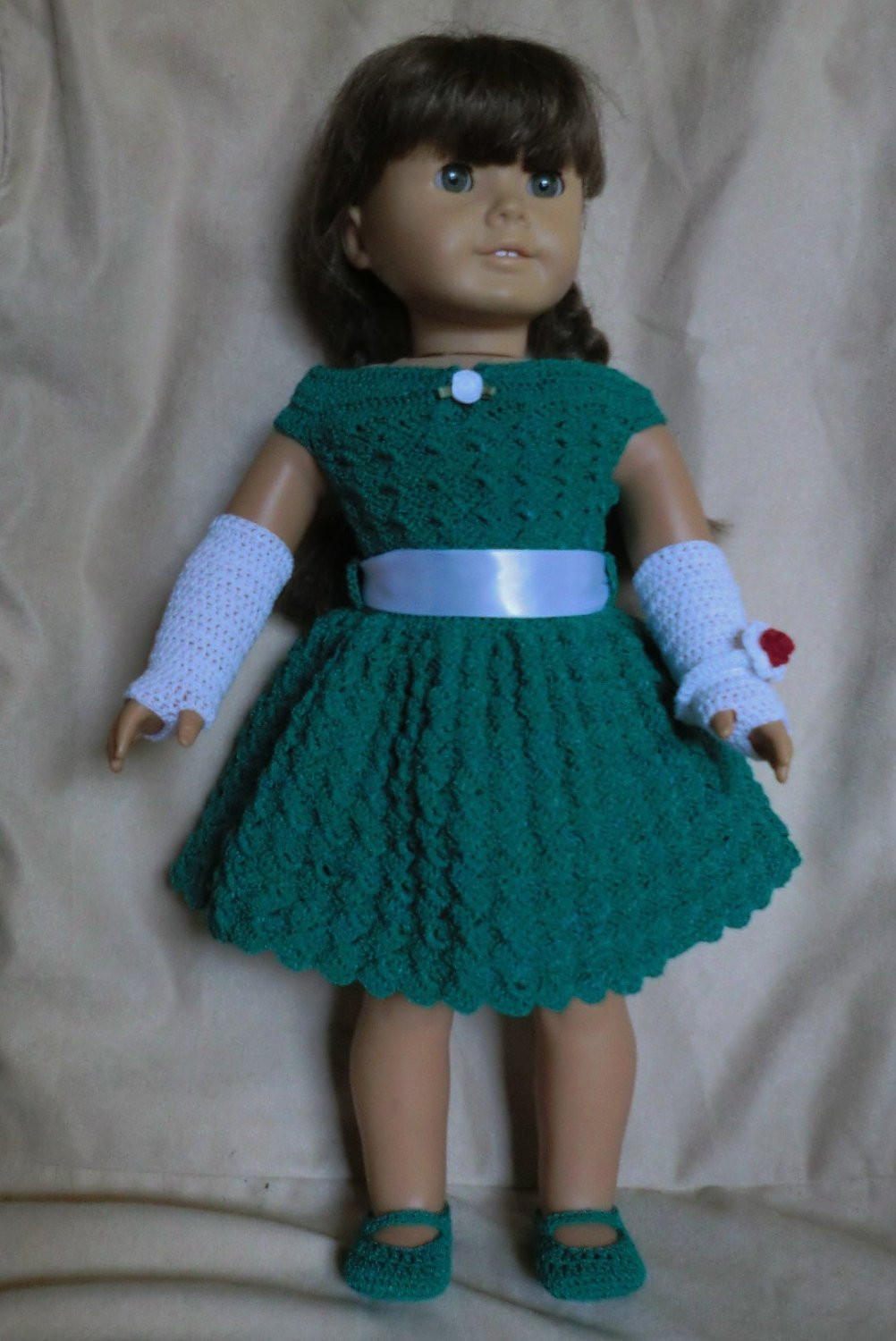 New 169 Holiday Outfit Crochet Pattern for American Girl Dolls American Girl Doll Christmas Outfits Of Wonderful 40 Ideas American Girl Doll Christmas Outfits