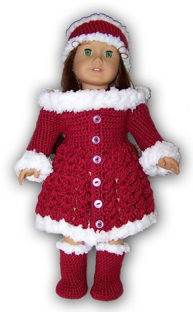 New 17 Best Images About American Girl Doll Clothes On American Girl Doll Crochet Patterns Of Adorable 47 Pics American Girl Doll Crochet Patterns