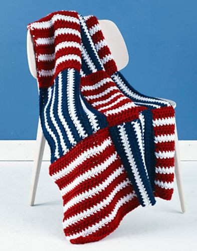 17 Best images about Crochet American Pride on Pinterest