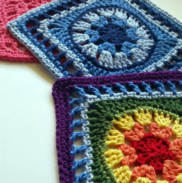 New 17 Best Images About Crochet Crafts On Pinterest Unique Granny Square Patterns Of Beautiful 41 Photos Unique Granny Square Patterns