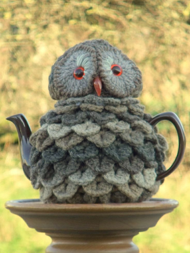 New 17 Best Images About Crochet Holidays & toys On Tea Cozy Crochet Pattern Of Perfect 49 Models Tea Cozy Crochet Pattern