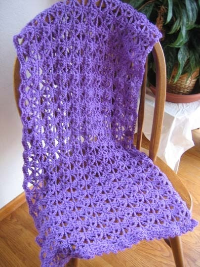 17 Best images about Crocheted Prayer Shawls on Pinterest