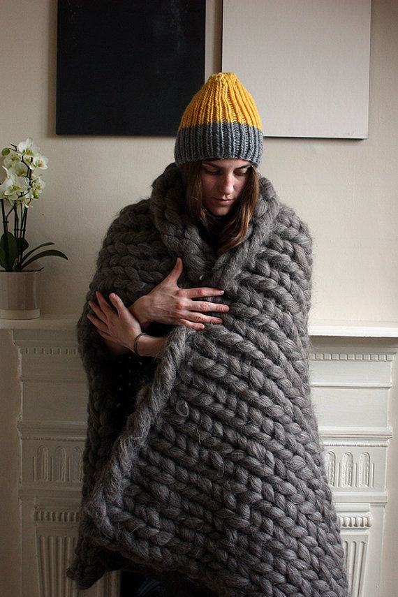 New 17 Best Images About Knit Home On Pinterest Best Yarn for Chunky Blanket Of Contemporary 45 Images Best Yarn for Chunky Blanket