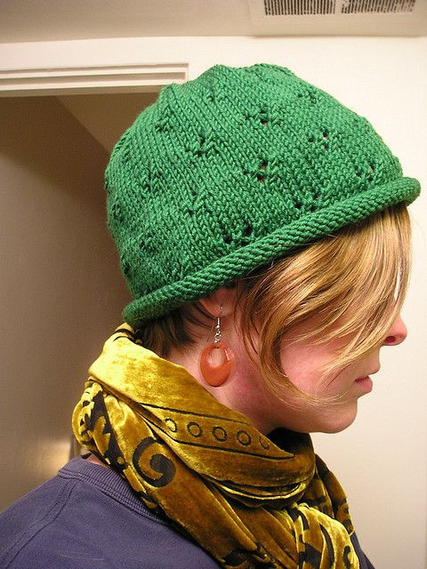 17 Best images about Knitting Patterns Hats Chemo on