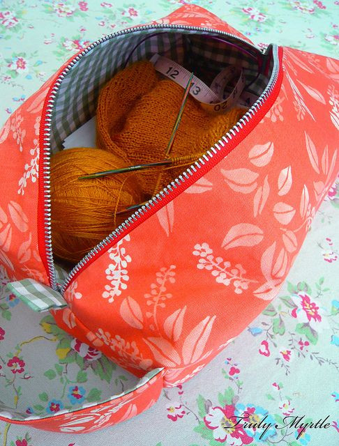 New 17 Best Images About Pencil Case Tutorials On Pinterest Project Bag Pattern Of Incredible 47 Models Project Bag Pattern