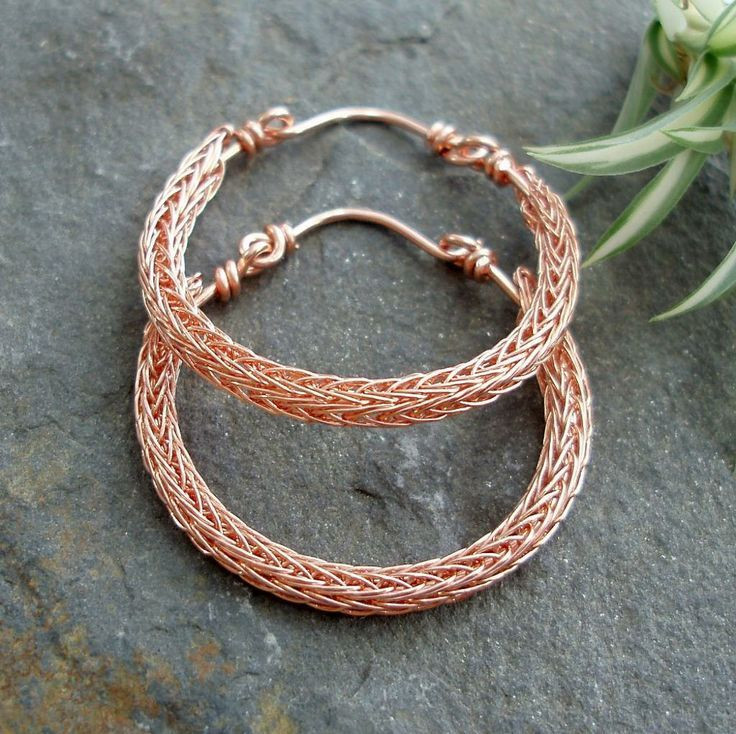 New 17 Best Images About Viking Knit Jewelry On Pinterest Wire Knitting Of Unique 44 Images Wire Knitting