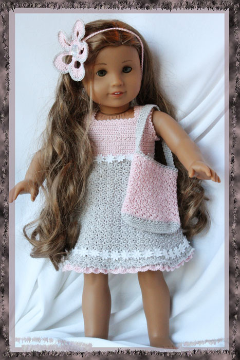 New 18 Crochet Doll Free Pattern – Crochet Patterns Free Crochet Patterns for American Girl Dolls Clothes Of Adorable 50 Pictures Free Crochet Patterns for American Girl Dolls Clothes