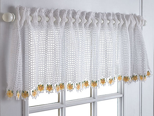 New 19 Cool Patterns for Crochet Curtains Crochet Curtains Of Marvelous 47 Pictures Crochet Curtains