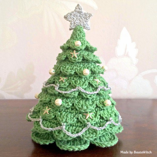 New 19 Free Amigurumi Christmas Tree Crochet Patterns Free Crochet Christmas Tree ornament Patterns Of Awesome 44 Ideas Free Crochet Christmas Tree ornament Patterns