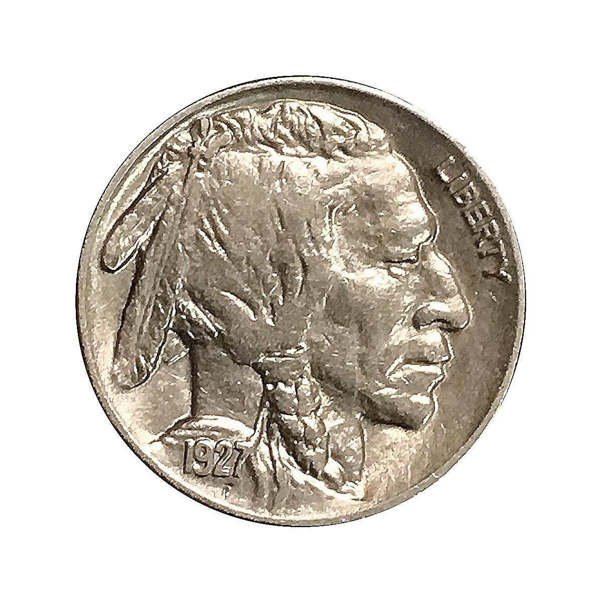 New 1927 P Buffalo Nickel Choice Bu Ms Unc Better Buffalo Nickels for Sale Of Wonderful 48 Photos Buffalo Nickels for Sale