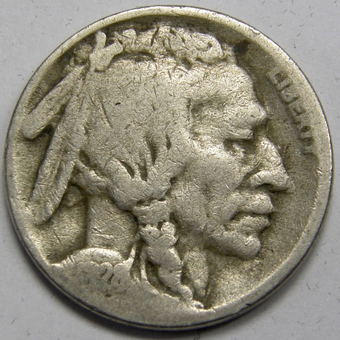 1928 S Buffalo Nickel 2 for sale now online Item