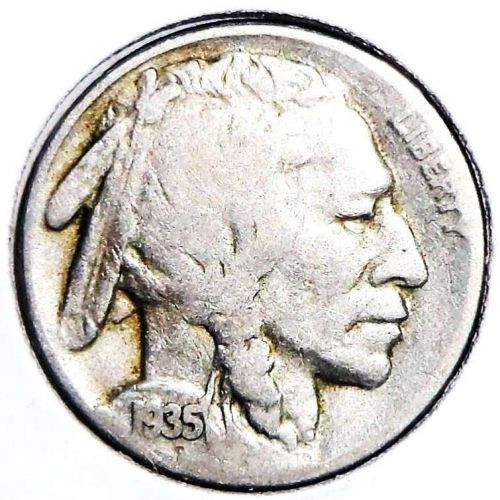 New 1935 S Buffalo Nickel for Sale Item Buffalo Nickels for Sale Of Wonderful 48 Photos Buffalo Nickels for Sale