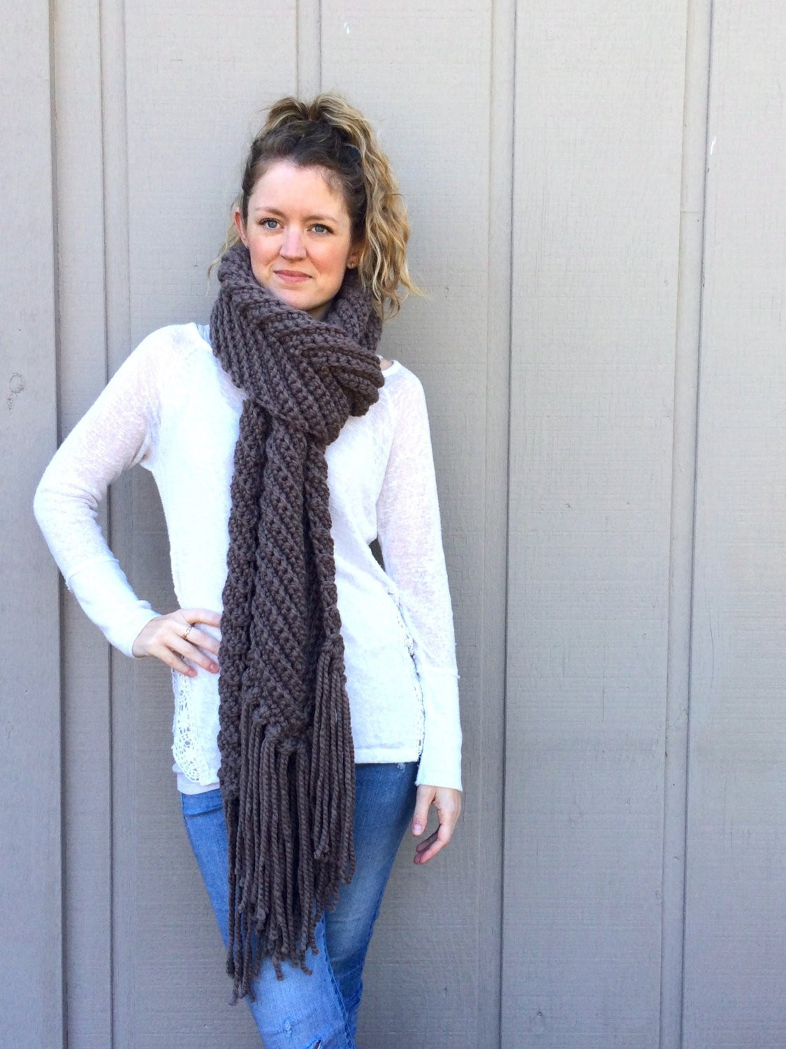 New 2 Crochet Patterns Infinity Scarf Cowl Super Bulky Super Chunky Yarn Patterns Of Delightful 42 Ideas Super Chunky Yarn Patterns