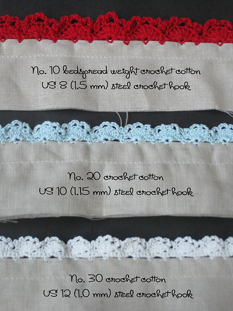 New 20 Crochet Free Edging Patterns You Should Know Page 4 Crochet Lace Trim Pattern Of Perfect 45 Pics Crochet Lace Trim Pattern