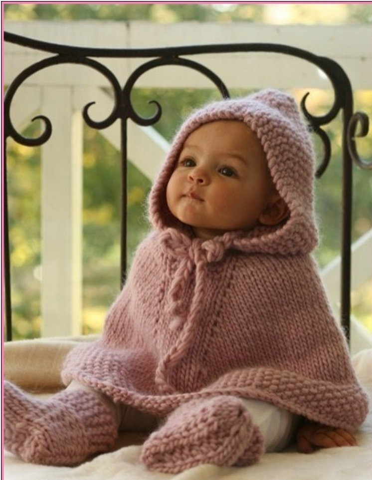New 20 Free & Amazing Crochet and Knitting Patterns for Cozy Knitted Baby Dress Of Brilliant 49 Photos Knitted Baby Dress