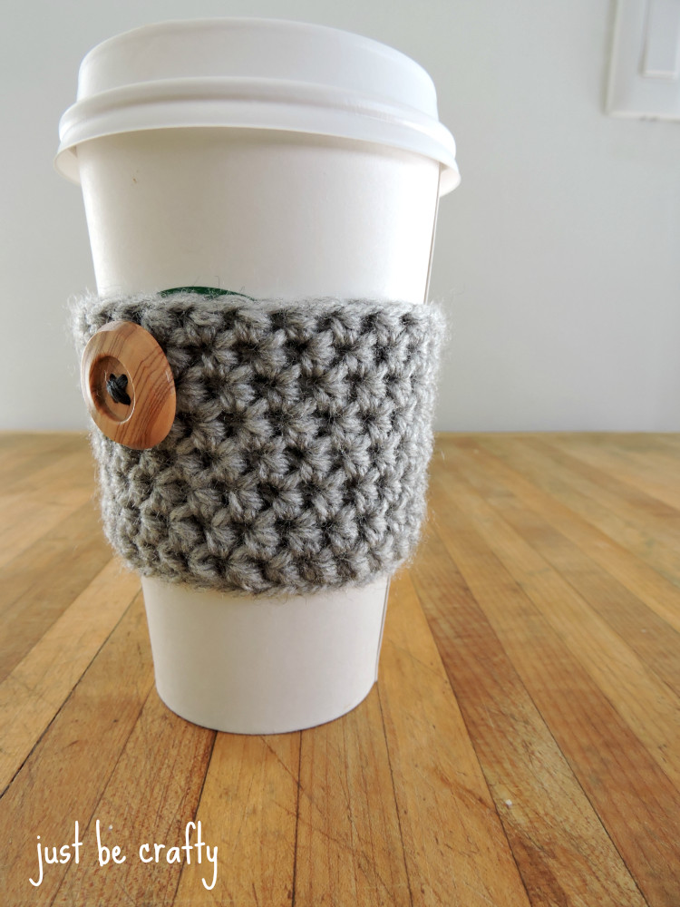 New 20 Free Crochet Coffee Cozy Patterns Page 2 Of 4 the Crochet Cup Cozies Of Wonderful 42 Pics Crochet Cup Cozies
