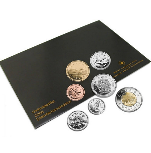 New 2006 Canadian Uncirculated Proof Like Set Mint Proof Sets Value Of Gorgeous 43 Images Mint Proof Sets Value