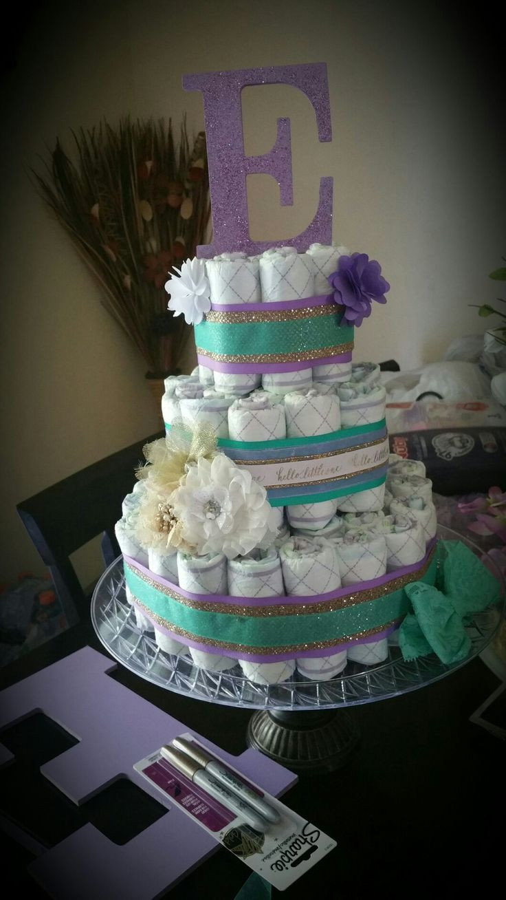 New 25 Best Ideas About Princess Diaper Cakes On Pinterest Baby Diaper Cake Ideas Of New 48 Pictures Baby Diaper Cake Ideas
