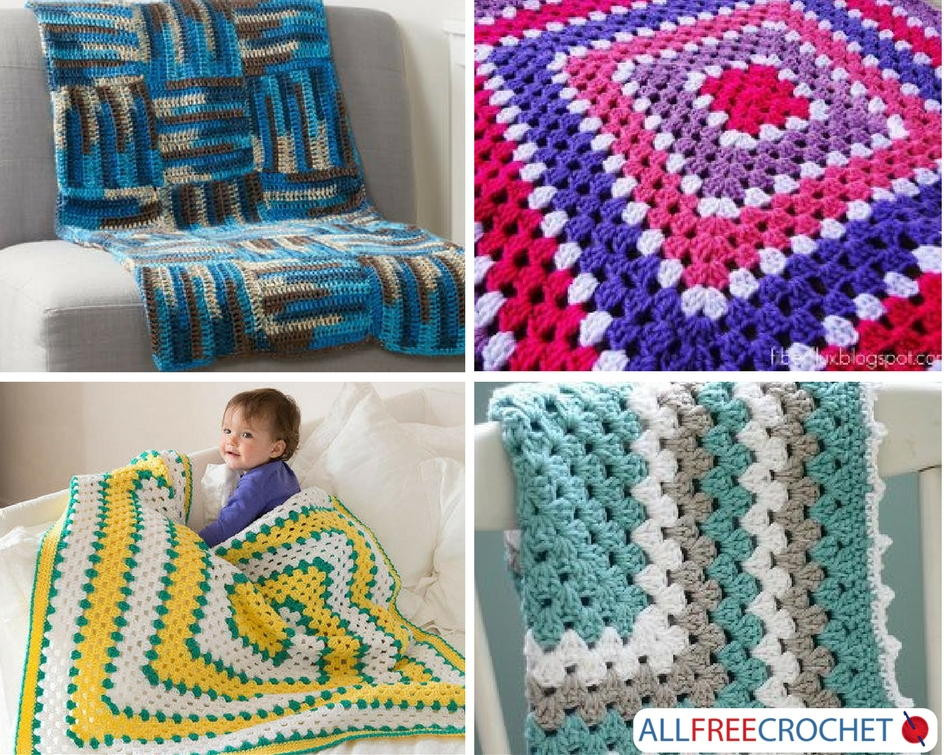 New 25 Crochet Granny Square Afghans Granny Square Afghan Pattern Beginners Of Superb 24 Pictures Granny Square Afghan Pattern Beginners