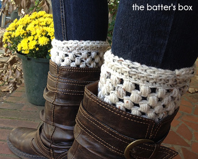 New 26 Wonderful Free Patterns for Crochet Boot Cuffs Free Boot Cuff Patterns Of Top 49 Pictures Free Boot Cuff Patterns