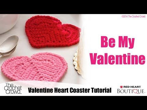 New 29 Best Images About Crochet Heart On Pinterest Mikey Crochet Of New 49 Images Mikey Crochet