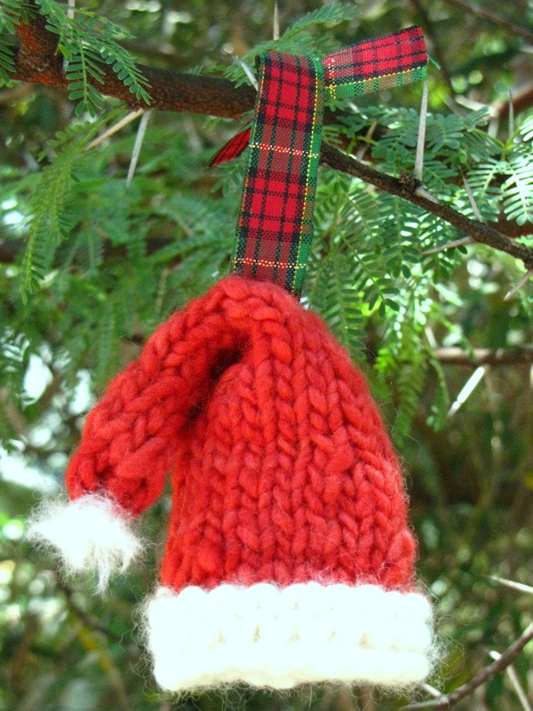 New 30 Colorful Knitted Christmas ornaments Ideas Magment Knitted Santa Hat Of Fresh 50 Photos Knitted Santa Hat
