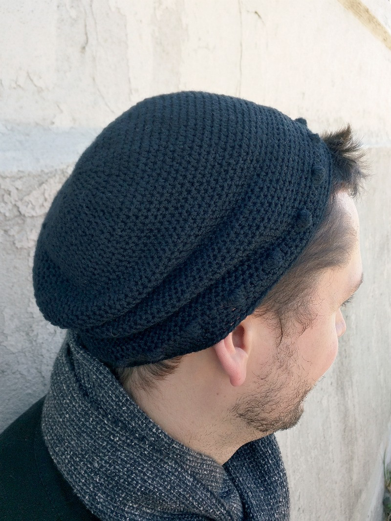 New 32 Diy Gifts All Men In Your Life Would Appreciate Ritely Mens Crochet Beanie Pattern Of Luxury 47 Pictures Mens Crochet Beanie Pattern