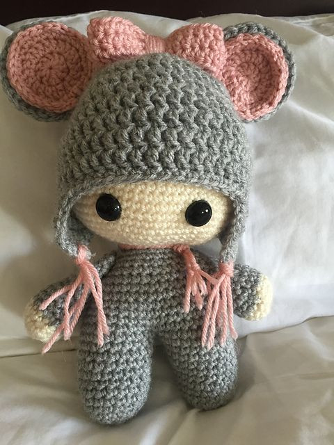 New 329 Best Images About Crochet Dolls and Animals On Pinterest Crochet Baby Doll Of Wonderful 48 Photos Crochet Baby Doll