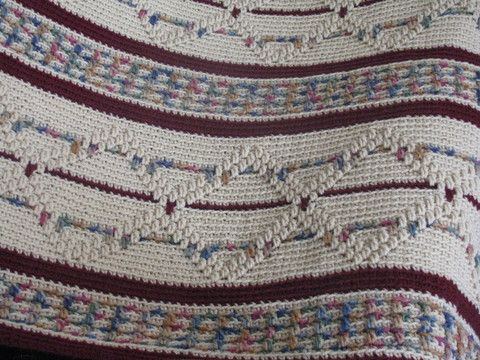 New 33 Best Hand Crocheted Afghans Images On Pinterest Navajo Afghan Pattern Crochet Of Marvelous 42 Images Navajo Afghan Pattern Crochet