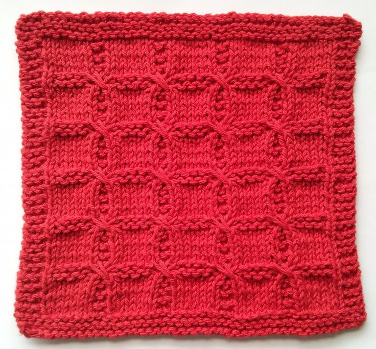 New 364 Best Images About Dish Cloths and Wash Cloths On Washcloth Knitting Pattern Of Unique 50 Models Washcloth Knitting Pattern