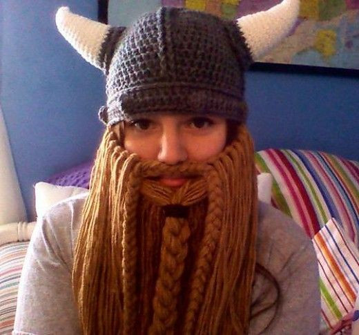 New 3655 Best Images About Crocheting On Pinterest Beard Hat Crochet Pattern Of Contemporary 40 Photos Beard Hat Crochet Pattern