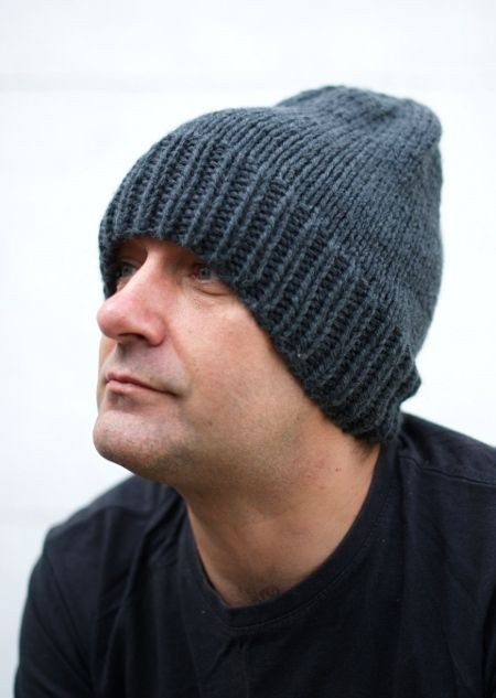 New 366 Best Knitting Hat Free Patterns Images On Pinterest Mens Knit Hat Pattern Free Of Incredible 50 Pictures Mens Knit Hat Pattern Free