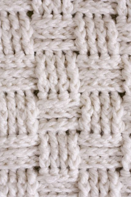 43 Best images about CROCHET BASKETWEAVE PATTERNS on