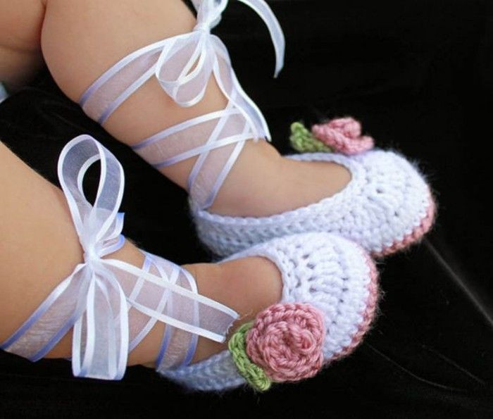 New 45 Adorable and Free Crochet Baby Booties Patterns Crochet Newborn Booties Of Marvelous 40 Ideas Crochet Newborn Booties