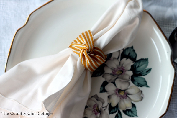 New 5 Thanksgiving Napkin Ring Ideas the Country Chic Cottage Napkin Ring Ideas Of Innovative 46 Models Napkin Ring Ideas