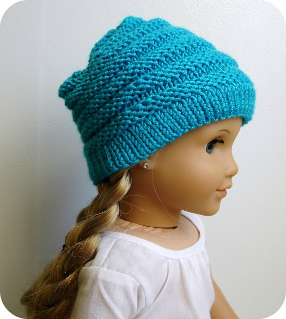 53 best images about American Girl Doll Knitting